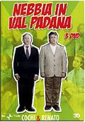 Nebbia in Val Padana (3 DVD)