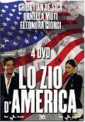 Lo Zio d'America (4 DVD)