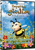 L'apetta Giulia e la signora vita (DVD + Booklet)