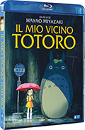 Il mio vicino Totoro (Blu-Ray Disc)