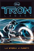 Tron Legacy - La storia a fumetti (Libro)