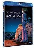 Nausicaa della valle del vento (Blu-Ray)