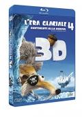 L'era glaciale 4 - Continenti alla deriva (Blu-Ray 3D)