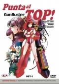 Punta al top! Gunbuster + Punta al top 2! Diebuster - Serie Completa (5 DVD)