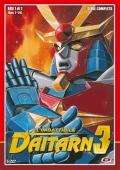 L'imbattibile Daitarn 3 - Serie Completa (10 DVD)