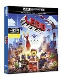 The Lego movie (Blu-Ray 4K UHD + Blu-Ray)