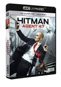 Hitman - Agent 47 (Blu-Ray 4K UHD + Blu-Ray)