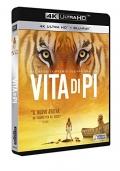 Vita di Pi (Blu-Ray 4K UHD + Blu-Ray)