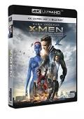 X-men - Giorni di un futuro passato (Blu-Ray 4K UHD + Blu-Ray)