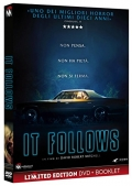 It follows - Limited Edition (DVD + Booklet)