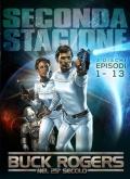 Buck Rogers - Stagione 2, Vol. 1 (4 Blu-Ray)