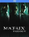 Matrix Trilogy (3 Blu-Ray)