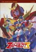 L'Invincibile Zambot 3 - The Complete Series (4 DVD)