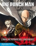 One Punch Man - The Complete Series (3 Blu-Ray)
