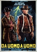 Da uomo a uomo (Blu-Ray)