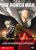 One Punch Man - The Complete Series (3 DVD)