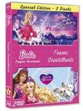 Barbie - Tesori scintillanti (2 DVD)