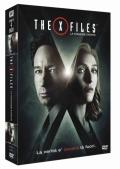 X-Files - La stagione evento (3 DVD)