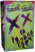 Suicide Squad - Limited Edition (2 Blu-Ray Disc + Action Figure)