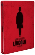 Lincoln - Limited Steelbook