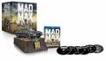 Mad Max Anthology - High Octane Edition (5 Blu-Ray + DVD + Modellino)