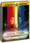 Star Trek - The Motion Picture - Limited Steelbook (Blu-Ray)