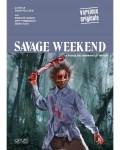 Savage Weekend (Opium Visions)
