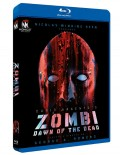 Zombi - Dawn of the Dead - Standard Edition (Blu-Ray)