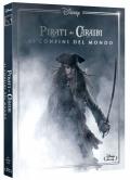 Pirati dei Caraibi - Ai confini del mondo (New Edition) (Blu-Ray Disc)