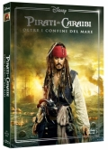 Pirati dei Caraibi - Oltre i confini del mare (New Edition) (Blu-Ray Disc)