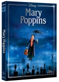 Mary Poppins (New Edition) (Blu-Ray Disc)
