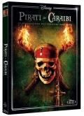 Pirati dei Caraibi - La maledizione del forziere fantasma (New Edition) (Blu-Ray Disc)