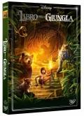 Il libro della Giungla (Live Action) (New Edition) (Blu-Ray Disc)