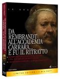 Da Rembrandt all'Accademia Carrara... e fu il ritratto (2 Blu-Ray)