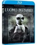 L'uomo invisibile (Blu-Ray Disc)