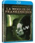 La moglie di Frankenstein (Blu-Ray Disc)