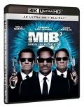 Men in black 3 (Blu-Ray 4K UHD + Blu-Ray)