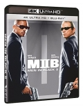 Men in black 2 (Blu-Ray 4K UHD + Blu-Ray)