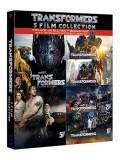 Transformers - Collezione completa (5 Blu-Ray Disc)
