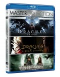 Dracula - Master Collection (3 Blu-Ray Disc)