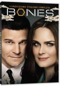 Bones - Stagione 11 (DVD)