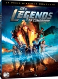 Dc's Legends of Tomorrow - Stagione 1 (DVD)