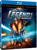 Dc's Legends of Tomorrow - Stagione 1 (Blu-Ray)