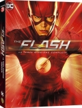 The Flash - Stagione 3 (DVD)