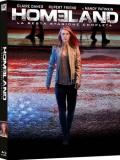 Homeland - Stagione 6 (3 Blu-Ray)