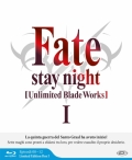 Fate/Stay Night - Unlimited Blade Works - Stagione 1 - Limited Edition (3 Blu-Ray)