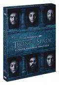 Il trono di Spade - Stagione 6 (Slipcase) (5 DVD)