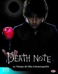 Death Note - La trilogia dei film (3 Blu-Ray Disc)