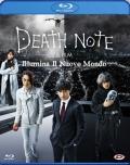 Death Note - Il film - Illumina il nuovo mondo (Blu-Ray)