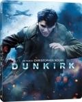 Dunkirk - Limited Steelbook (Blu-Ray Disc)